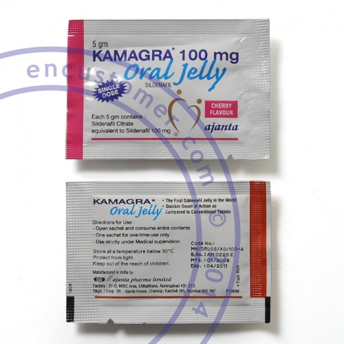 Kamagra viagra oral jelly